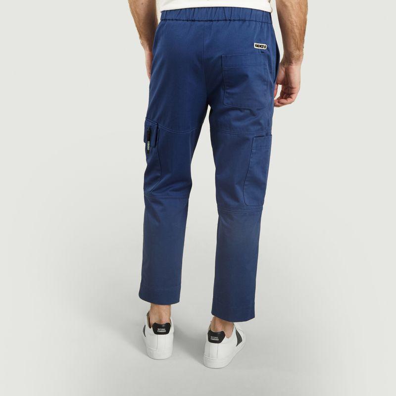 Pantalon Cargo - Kenzo