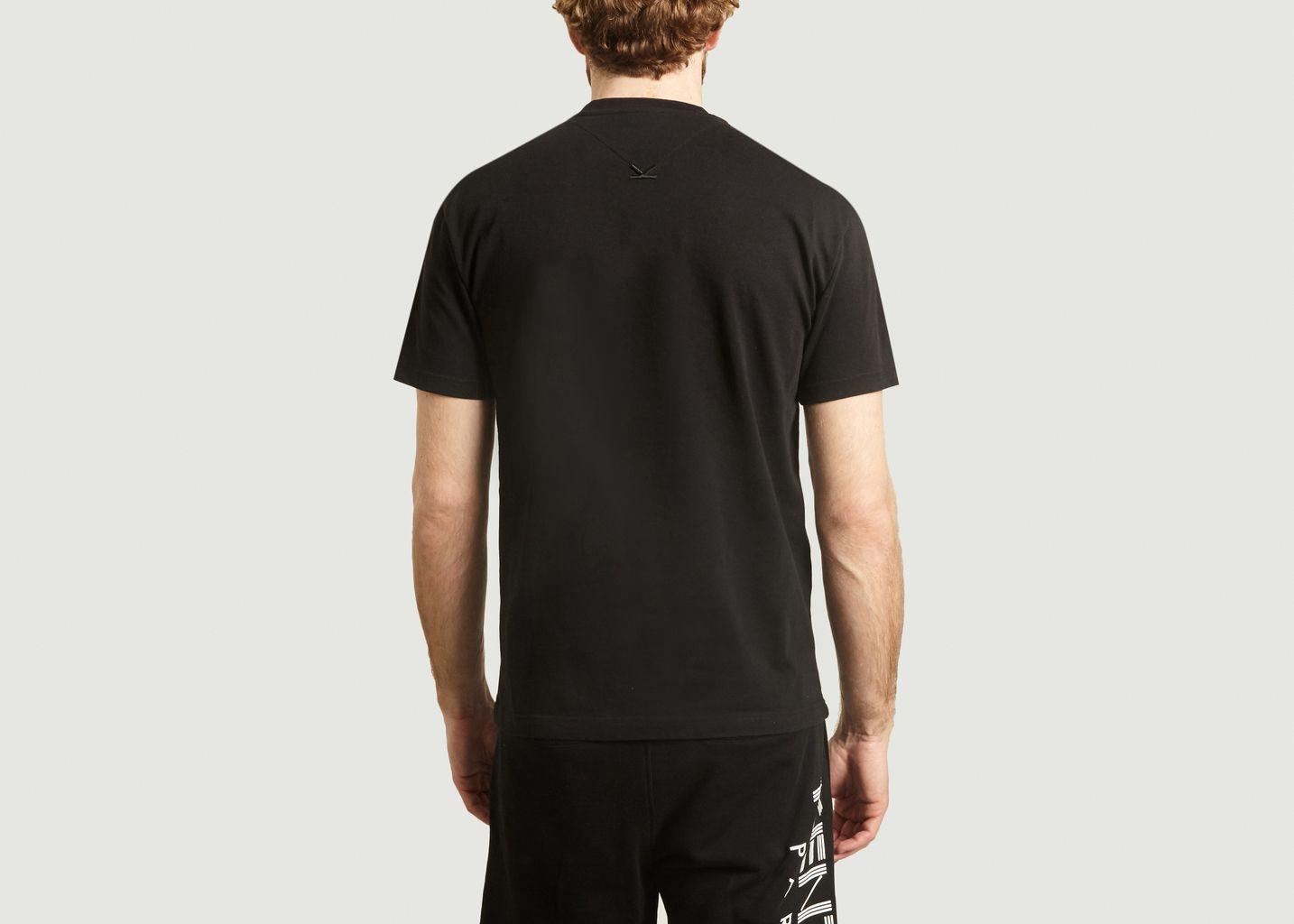 T-Shirt Imprimé Compass - Kenzo