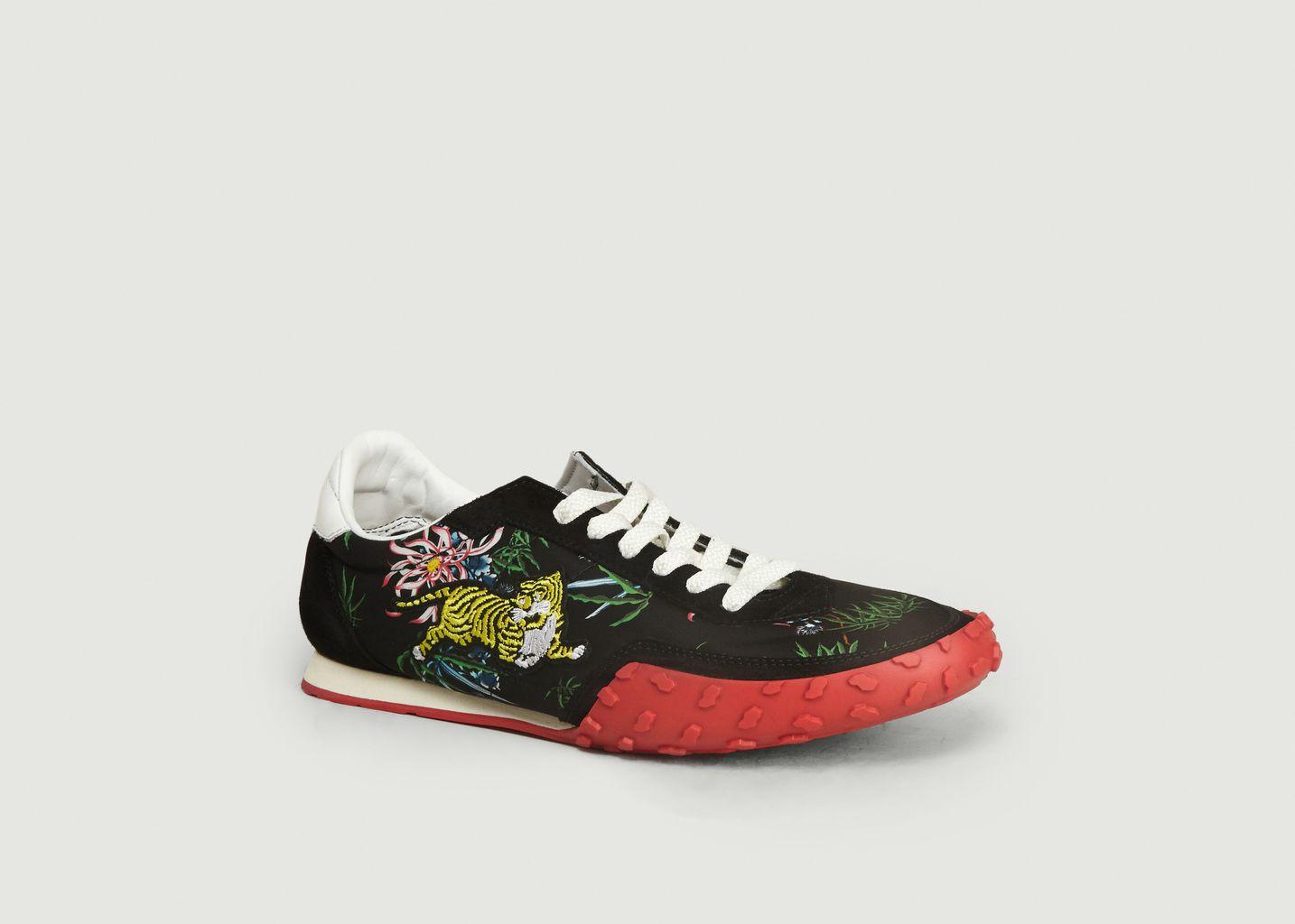 Sneakers Sea Lily Move - Kenzo