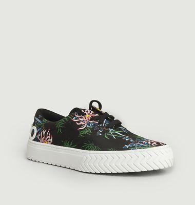 Sneakers K-Skate Sea Lily