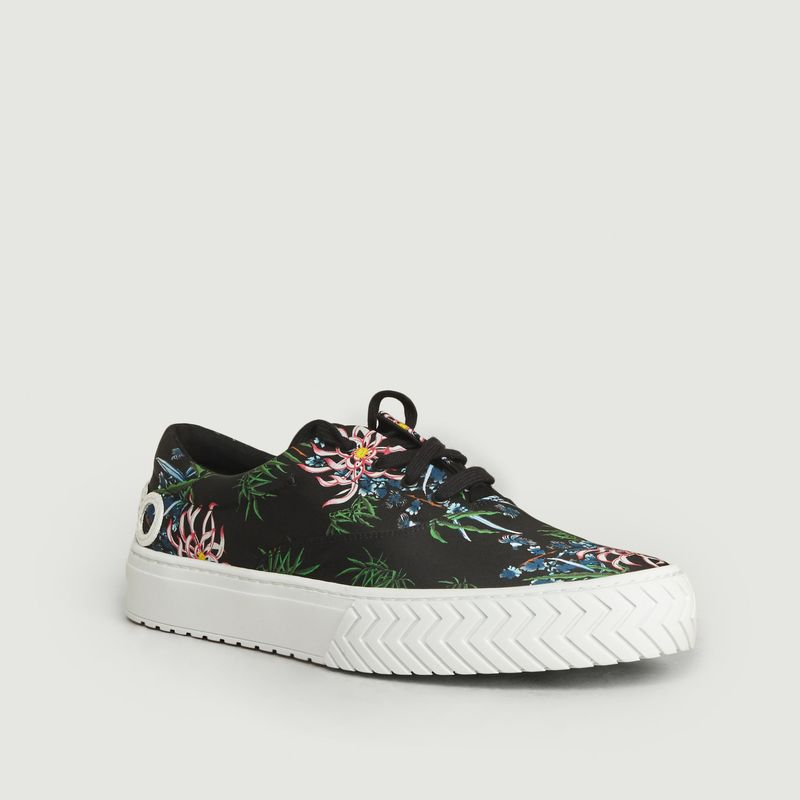 Sneakers K-Skate Sea Lily - Kenzo