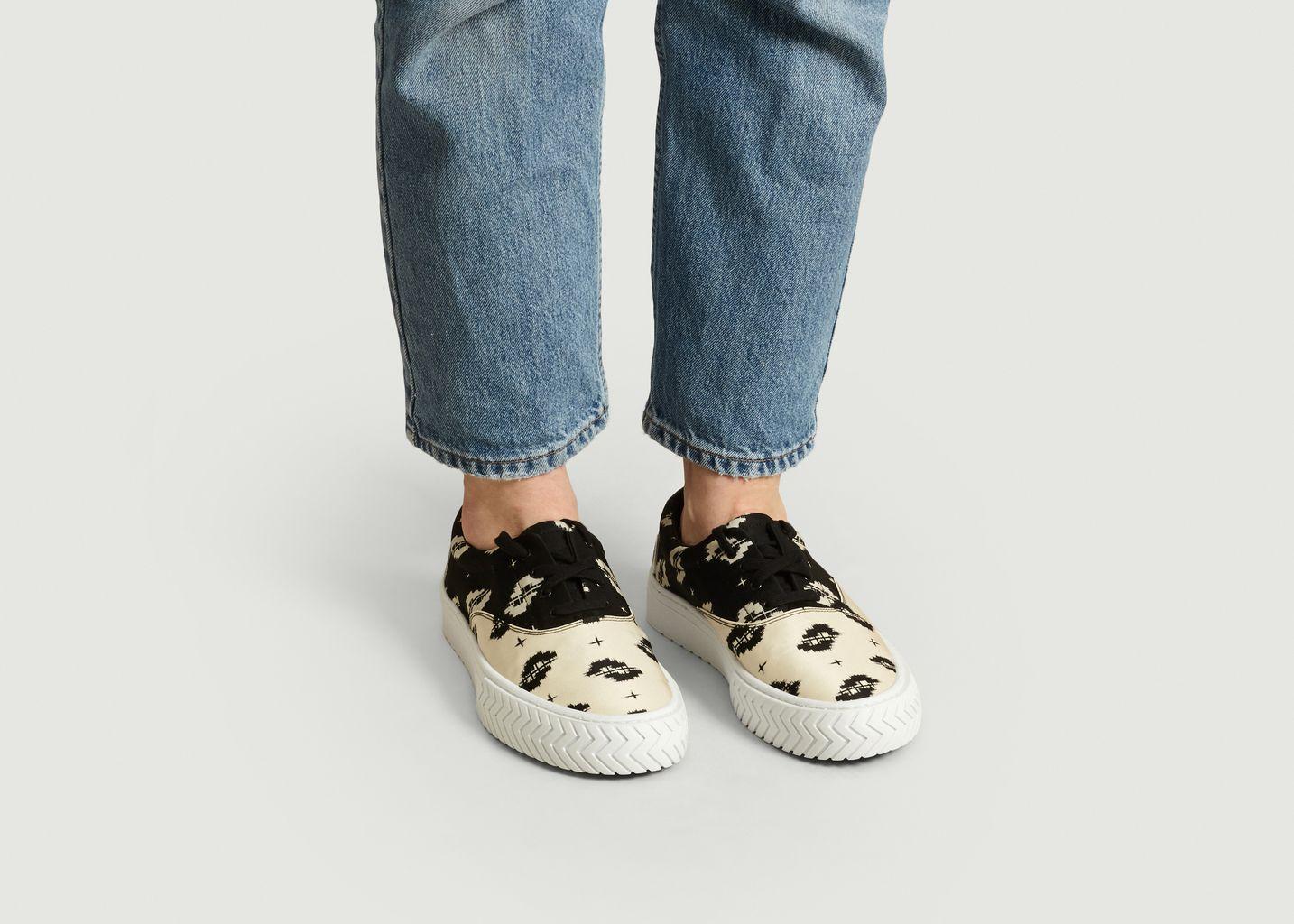 Sneakers K-Skate - Kenzo