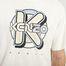 matière T-Shirt Kenzo Paris - Kenzo