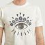matière T-Shirt Eye - Kenzo