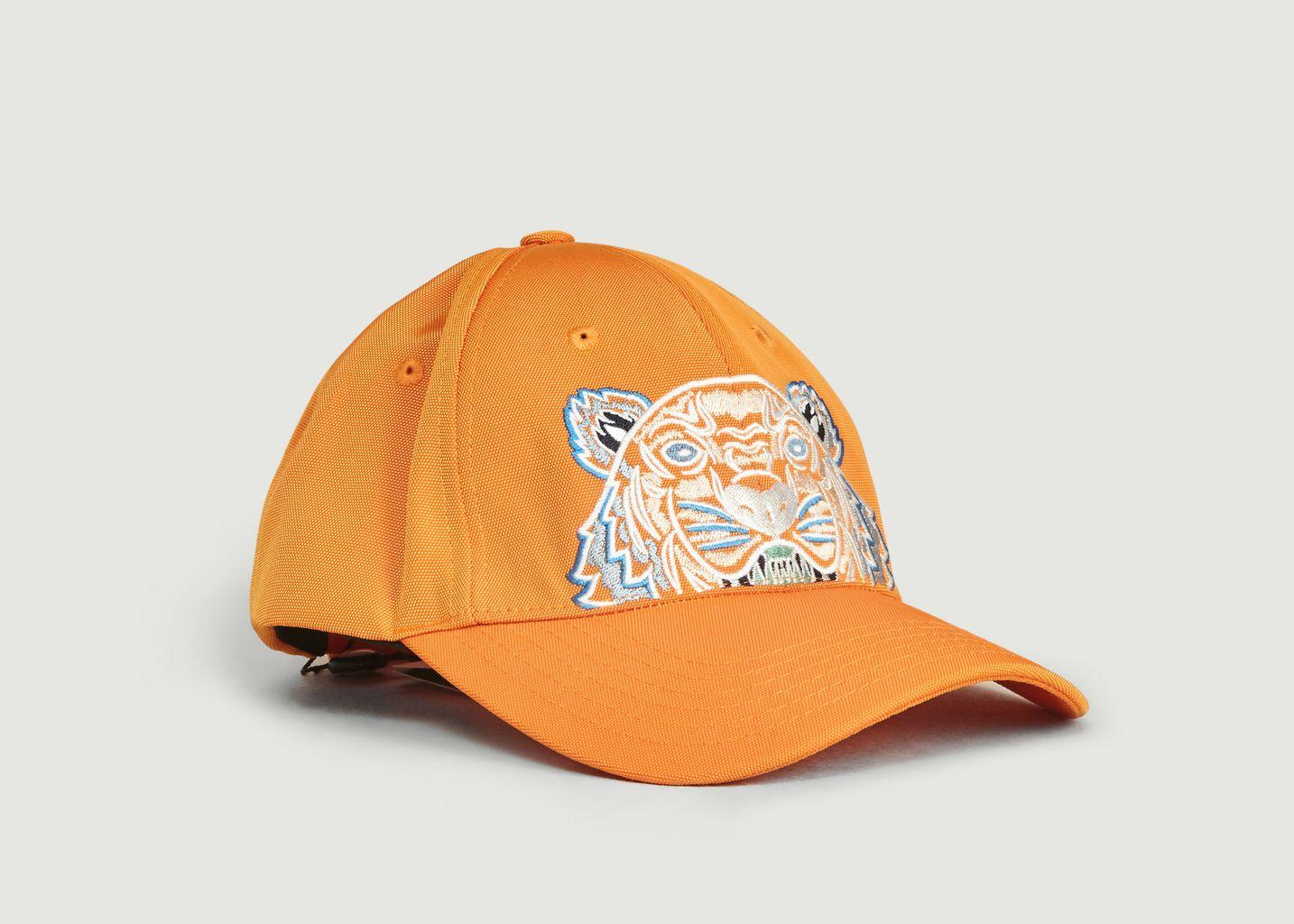 Casquette brodée tigre - Kenzo