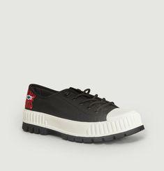 Sneakers Basses Pallashock Kenzo x Palladium