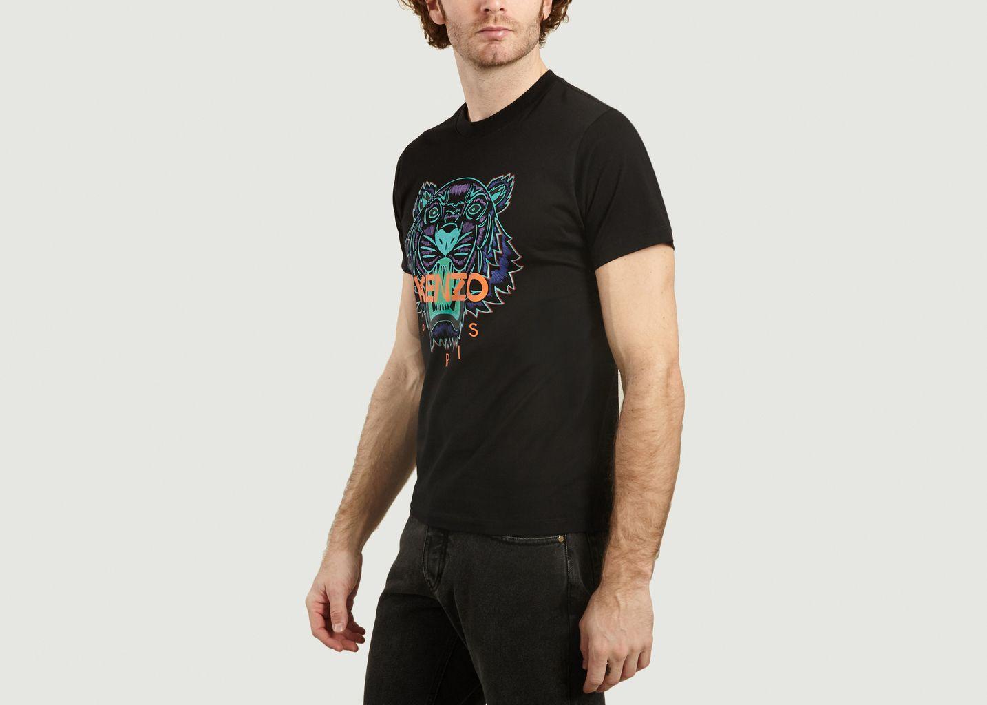 T-Shirt Tigre Capsule Holiday - Kenzo