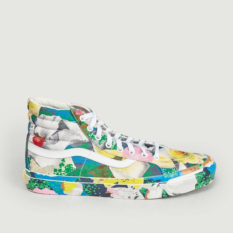 Sneakers SK8-Hi Tulipes Vans x Kenzo - Kenzo