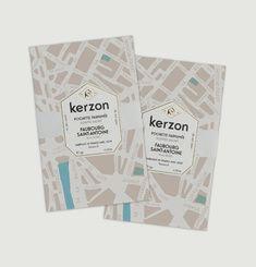 Perfumed Envelopes- Faubourg Saint Antoine