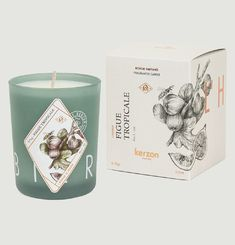 Tropical Fig Candle