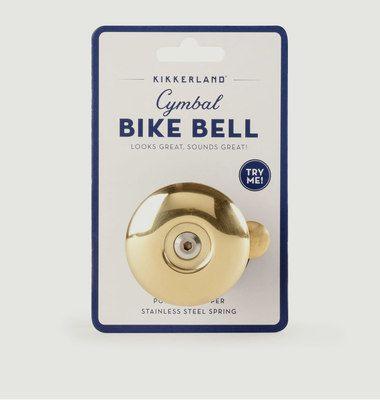 Sonnette A Vélo Cymbale