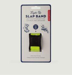 Bracelet Vélo Light-Up Slap Band