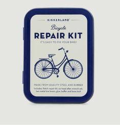 Kit Multi-Outils Pour Réparation De Vélo