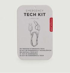 Kit D'Urgence Technologique