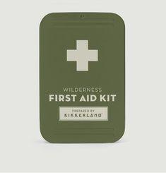 Kit Premiers Secours Wilderness