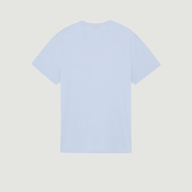 T-shirt Fox Head  - Maison Kitsuné
