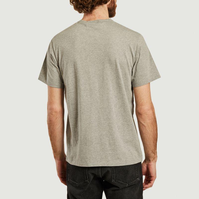 Classic Varsity Fox T-shirt - Maison Kitsuné