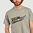 matière Classic Varsity Fox T-shirt - Maison Kitsuné