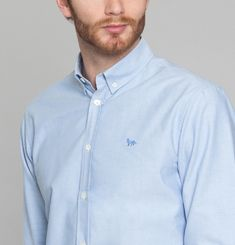 Chemise Embroidery