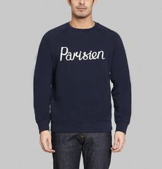 Sweat Parisien