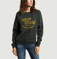Sweatshirt Palais Royal