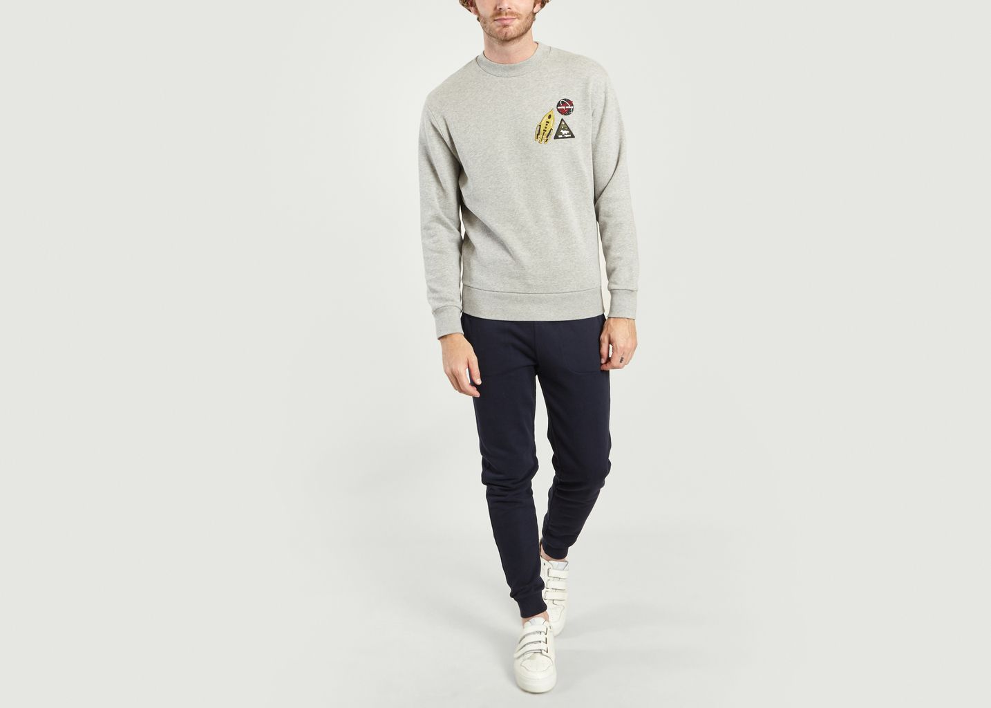 Sweatshirt Astronaute - Maison Kitsuné
