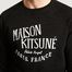 matière Sweatshirt MK - Maison Kitsuné