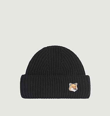 Bonnet logo fox