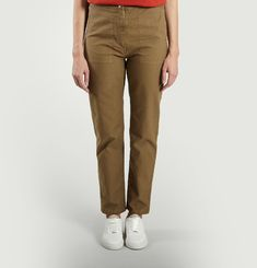 Henrie Trousers