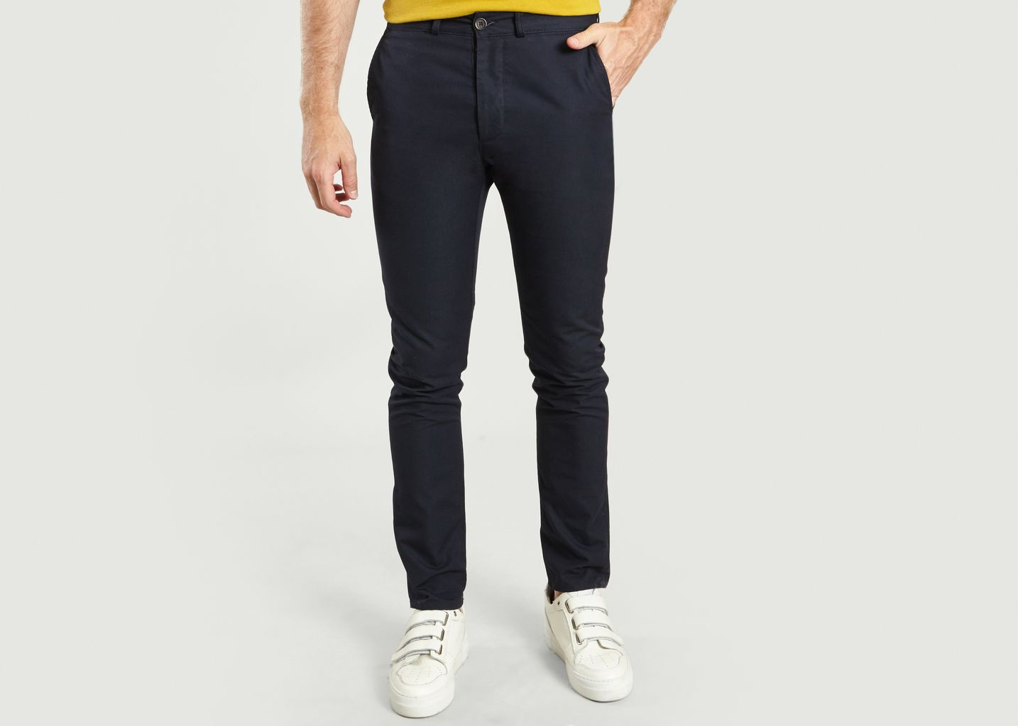 Pantalon Chino Parfait - Maison Kitsuné