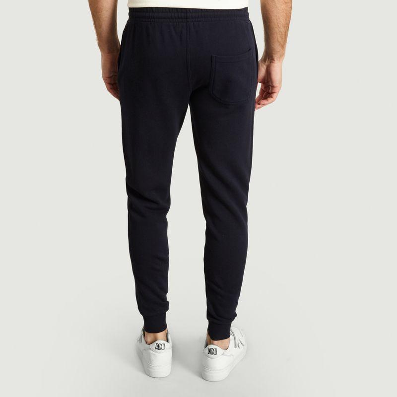 Pantalon De Jogging Renard Tricolore  - Maison Kitsuné