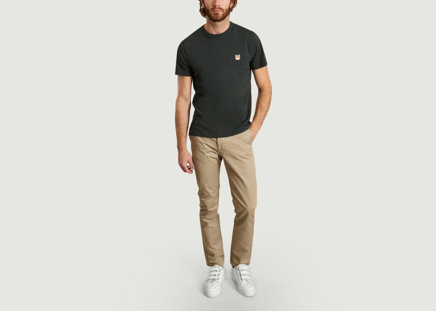 Pantalon Chino Parfait Uni - Maison Kitsuné