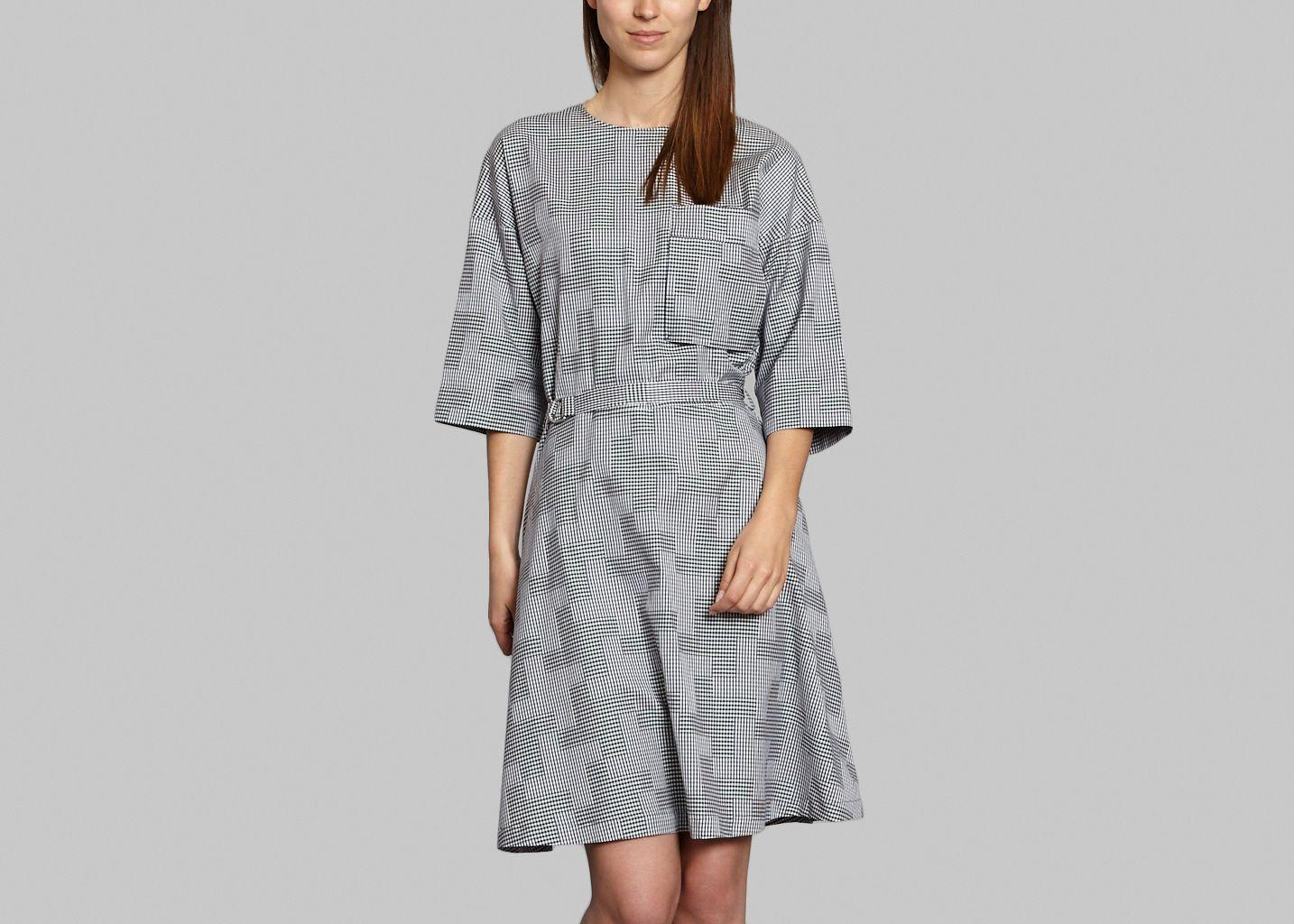 Robe Jade  - Maison Kitsuné