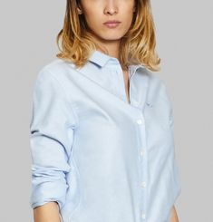 Chemise Oxford Classic