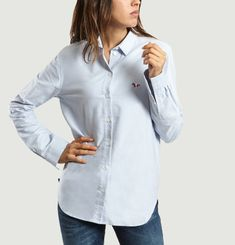 Renard Oxford Shirt