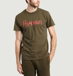 Parisien T-shirt