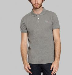 Tricolour Fox Polo