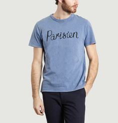 T-Shirt Parisien