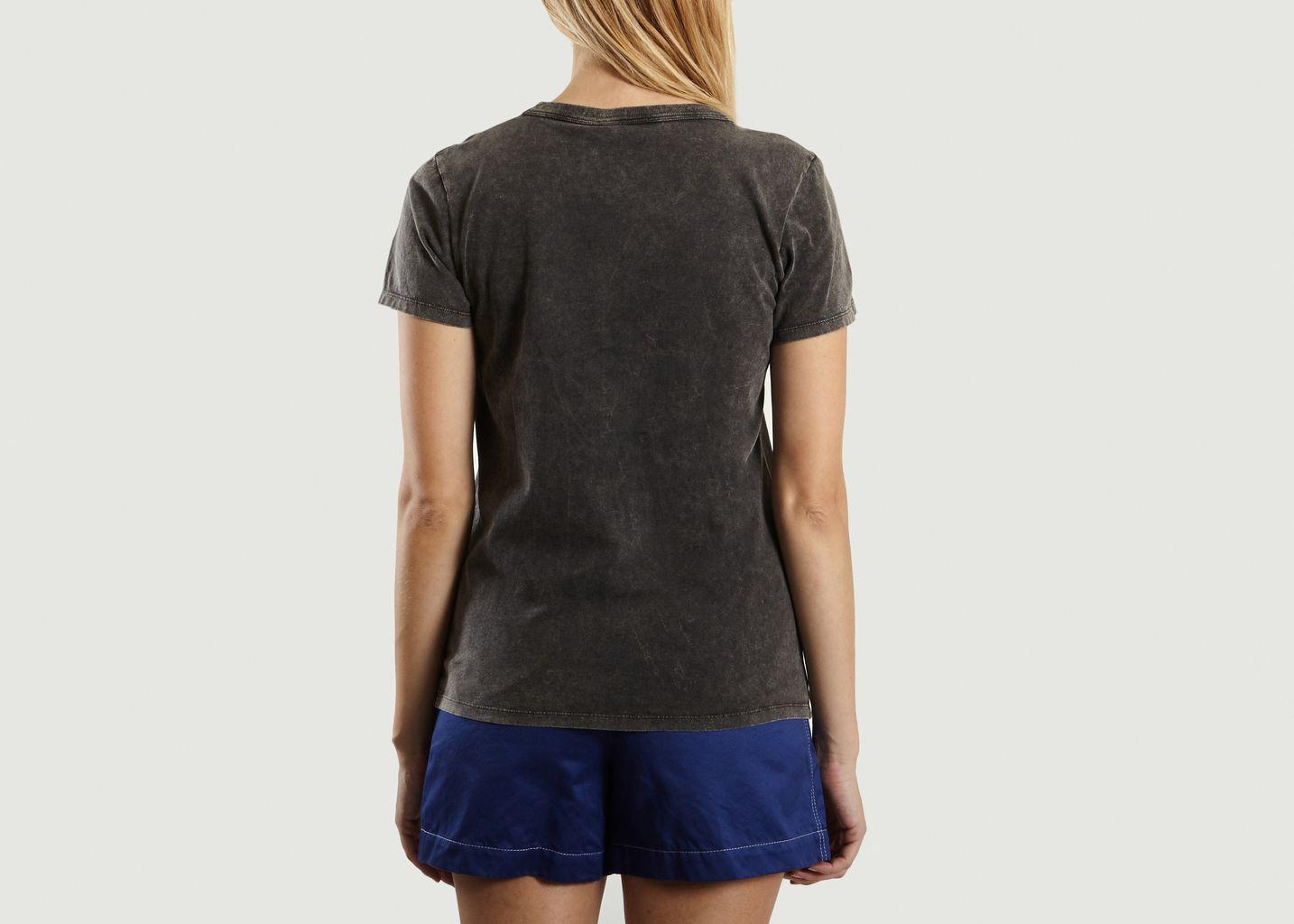 Palais Royal T-shirt - Maison Kitsuné