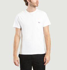 T-Shirt Renard Tricolore