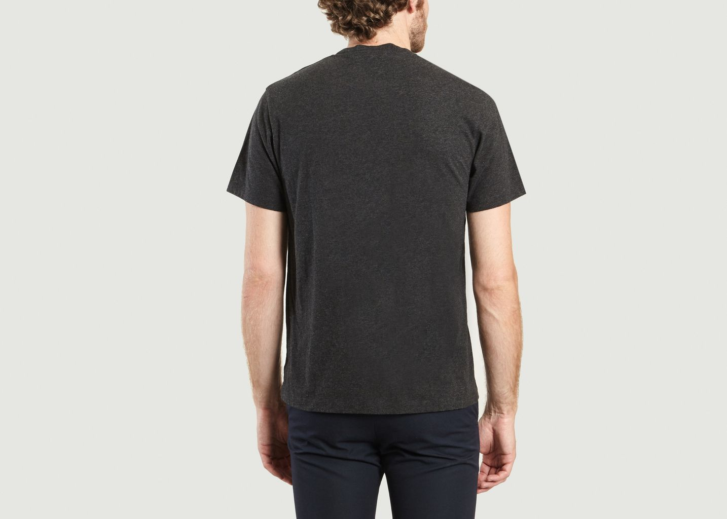 T-Shirt Rébus - Maison Kitsuné