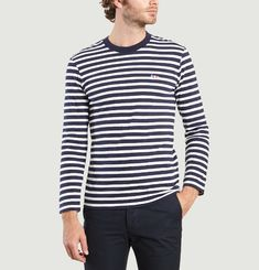 Renard Striped T-shirt