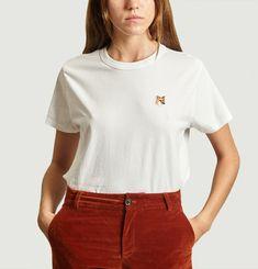 T-Shirt Fox Head