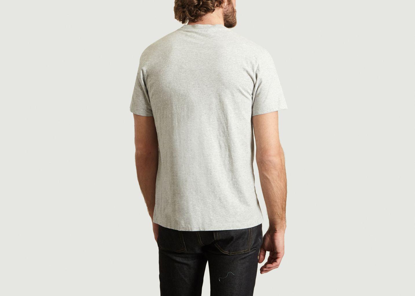 T-Shirt Lovebird - Maison Kitsuné