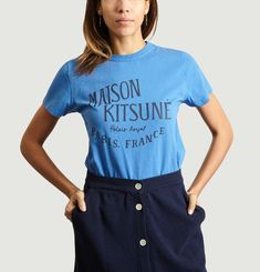 T-Shirt Palais Royal
