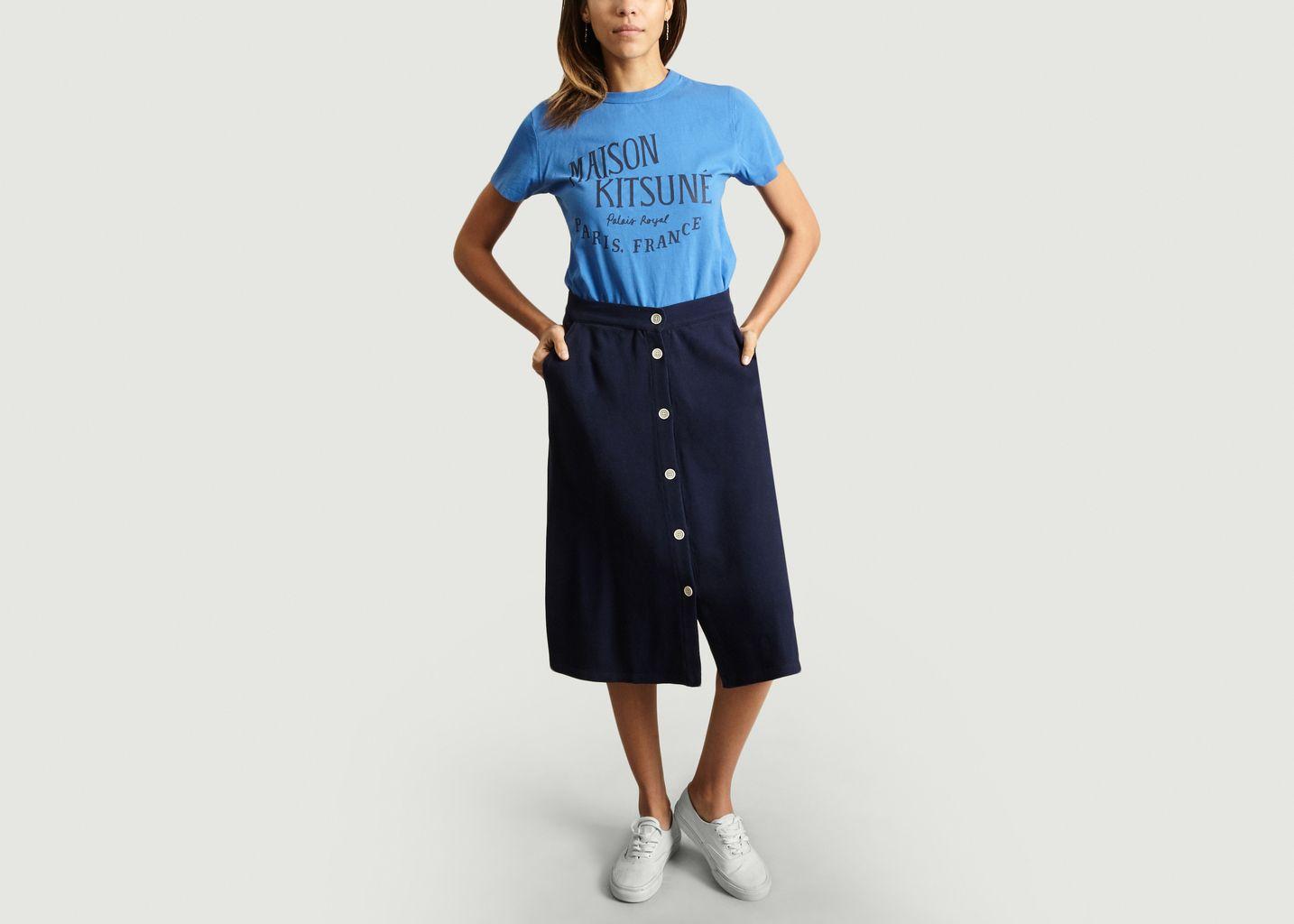 T-Shirt Palais Royal - Maison Kitsuné