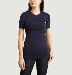 T-Shirt Profile Fox Patch