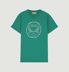 T-Shirt Hôtel Maison Kitsuné