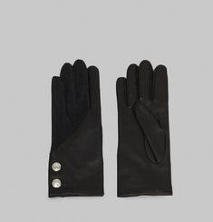 Tonal Gloves