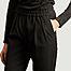 matière Pantalon taille élastiquée Jena - Maison Kitsuné